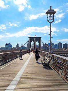 Brooklyn Bridge NYC 5