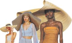 From the La Bomba by Jacquemus to Justin Bieber's hide-me version, this season is all about not being seen – wearing a conspicuously oversized hat Fashion History, Fashion Tips, Look Good Feel Good, The Guardian, Justin Bieber, Instagram Fashion, Style Guides, Latest Trends, Casual