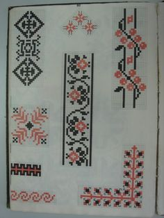 VB080 Cross Stitch Patterns, Easy Cross Stitch, Needlepoint, Manualidades, Embroidery, Counted Cross Stitch Patterns