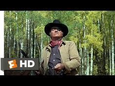 True Grit (9/9) Movie CLIP - Bold Talk for a One-Eyed Fat Man (1969) HD - YouTube