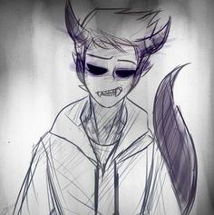 Monster Tom