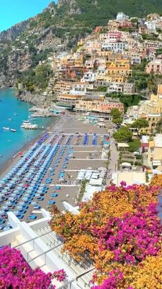 Best Places To Vacation, Vacation Trips, Dream Vacations, Places To Go, World Most Beautiful Place, Beautiful Photos Of Nature, Beautiful Places To Travel, Best Hotels In Positano, Voyage Europe