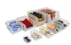 Storage Bins - Choose a size