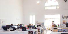 #coworking en #Barcelona en Sants #Neventum
