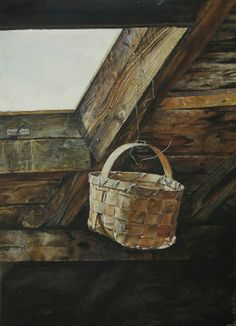 Kai Fine Art is an art website, shows painting and illustration works all over the world. Painting Still Life, Watercolor Paintings, Watercolour, Color Theory, Country Life, Color Combos, Objects, Fine Art, Texture