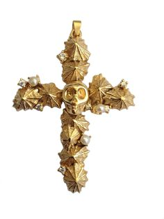 Carolina Curado Neptuno is Dead Necklace www.carolinacurad...