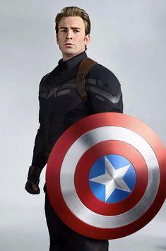 Steve Rogers, Captain Rogers, Captain My Captain, Capitan America Chris Evans, Chris Evans Captain America, Chris Evans Funny, Chris Evans Beard, Kelly Family, Captain America Funny