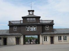 Buchenwald. Sad to visit, yet oh so important.