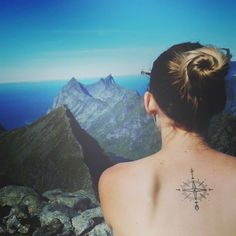 Wanderers are constantly collecting passport stamps, soul-stirring stories and often, stunning wanderlust tattoos. Here are 46 wanderlust tattoos: