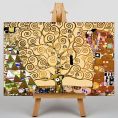 Found it at Wayfair.co.uk - The Tree of Life by Gustav Klimt Art Print on Canvas