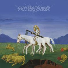 "Horseback - ""Dead Ringers"" Review - World Of Metal"