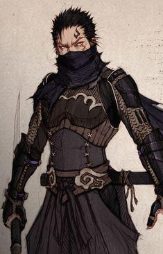 GohArt.jpg (573×891) Fantasy Warrior, Fantasy Male, Fantasy Rpg, Fantasy Artwork, Fantasy Character Design, Character Inspiration, Character Art, Character Concept, Concept Art
