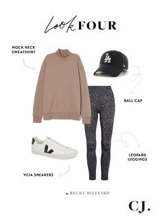 it, a shopping discovery app that allows you to instantly shop your favorite influencer pics across social media and the mobile web. Lazy Day Outfits, Casual Outfits, Office Outfits, Casual Wear, Fashion Outfits, Comfy Casual, Casual Looks, Veja Sneakers, White Sneakers