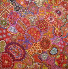 colours, patterns