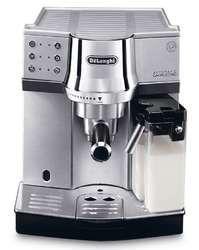 Delonghi Pump Espresso And Cappuccino Machine