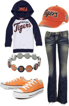 for tigers games with chadly