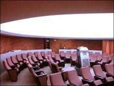Hartnell Planetarium, family Friday nights
