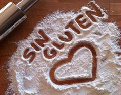 Día Nacional del Celíaco: Vivir sin gluten #celiaco #singluten