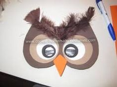 Image result for owl costumes