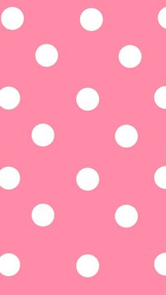 Polka dot pink wallpaper backgrounds , here you can see cute Pretty Desktop Backgrounds, Pink Wallpaper Backgrounds, Cute Wallpapers, Iphone Wallpaper, Wallpaper Designs, Designer Wallpaper, Boxing Day, Design Café, Pink Polka Dots
