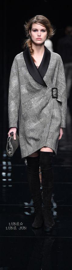 Ermanno Scervino Fall 2016 Menswear