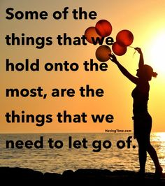 10 Uplifting Quotes on Letting Go. #quotes #wisdom