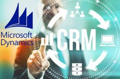 Top 6 Irresistible Features Of Dynamics #CRM that's Barely Known #MicrosoftCRM