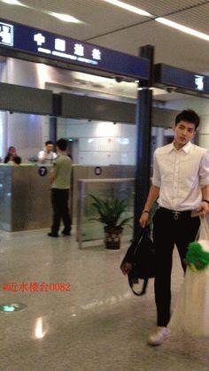 <3 Wu Yi Fan