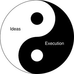 What is the Necessary Ingredient to a Good Idea