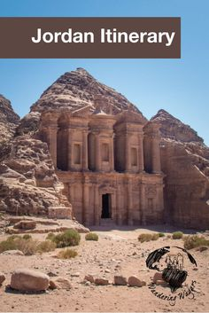 Find out what our family of 4 were able to visit with 8 days of travel in Jordan.