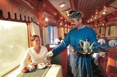 FOTOS. El embrujo de los grandes trenes del mundo - ForoCoches