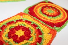 Project Gallery for Circles of the Sun - Mystery CAL 2015 pattern by Tatsiana Kupryianchyk