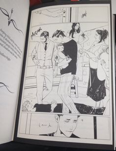 """Illustration done by Cassandra Jean for the story """"Born to endless night"""" ... shadowhunters, the mortal instruments, alexander 'alec' lightwood, isabelle lightwood, robert lightwood, Maryse lightwood, magnus bane, jace herondale, max lightwood-bane, born to endless night"""