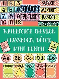 simple healthy dinner recipes for kids ideas christmas decorations Chevron Classroom Decor, Classroom Decor Themes, Shape Posters, Number Posters, Dinner Recipes For Kids, Kids Meals, Daily Schedule Cards, Back To School Activities, School Ideas