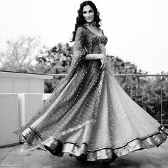 La belle robe de voahangy