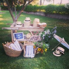 ideas originales bodas