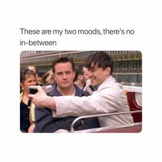 friends memes Im either Joey or Chandler. T - memes Friends Funny Moments, Friends Scenes, Funny Friend Memes, Friends Episodes, Friends Cast, Friends Show, Funny Relatable Memes, Funny Quotes, Friends Tv Quotes
