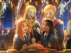 "Résultat de recherche d'images pour ""hogwart mystery art"""
