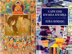 "Elif Batuman: ""Beautiful shirts"" (about Ezra's short stories, 2007)"
