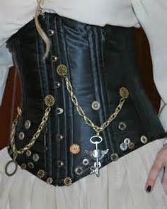 steampunk cinchers - Yahoo! Image Search Results