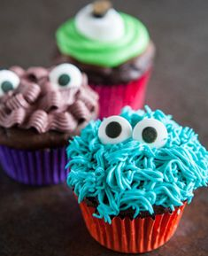 15 Frightful Monster Recipes for Halloween | Brit + Co