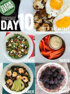 Dieta intuitiva comida saludable healthy food for Cocinar huevos 7 days to die