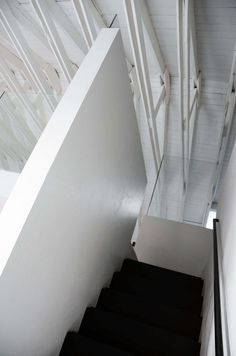 Loft D+M project studio B+M architetti www.bolzonimossa.com photo by Raul Zini