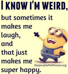 humor gracioso For all Minions fans this is your lucky day, we have collected some latest fresh insanely hilarious Collection of Minions memes and Funny picturess Humor Minion, Funny Minion Memes, Minions Quotes, Funny Humor, Funny Stuff, Minion Sayings, Ecards Humor, Minion Pictures, Funny Pictures