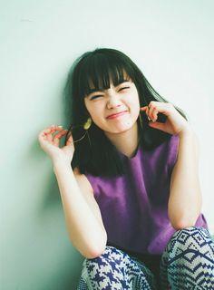 小松菜奈 Japanese Models, Japanese Girl, Nana Komatsu Fashion, Korean Girl, Asian Girl, Komatsu Nana, The Baby Sitters Club, Japan Outfit, Poses