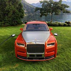 538 отметок «Нравится», 1 комментариев — Rolls-Royce Motor Cars Sandton (@rollsroyce_za) в Instagram: «The all new Rolls-Royce Phantom, photographed by Bernard Hellberg from Driven Magazine at the…»