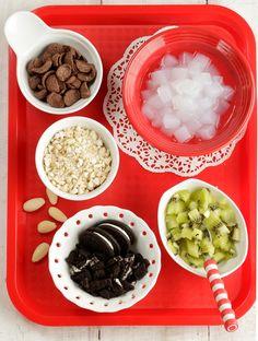 10 Cara Nikmati Yogurt :: 10 Ways to serve Yogurt