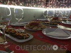 Cumpleaños   Restaurante tapería cafetería La Estrella Bar en Vigo