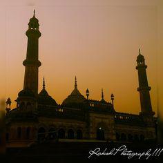 """Raksh's Photography!!:  ''Shane Awadh""""Built byNawab Asaf-ud-Daula in th..."""