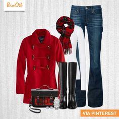 Look de la Semana #Look #Outfit #Ropa #Accesorios #Clothes